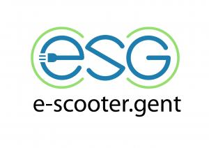E-Scooter Gent